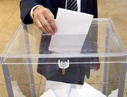 Le code électoral au menu du gouvernement
