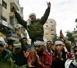Hamas face à ses contradictions