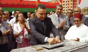 Fquih Ben Salah : des projets au service du développement régional