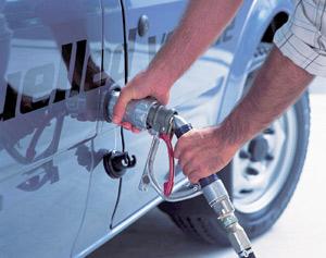 Les pétroliers souhaitent un retour d'urgence au système d'indexation