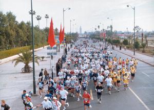 Le Maroc s'adjuge la troisième place