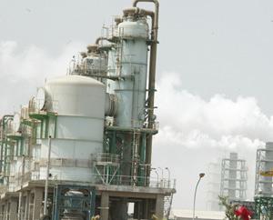 Une réduction des rejets de CO2 de 712.000 tonnes par an
