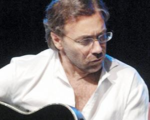 Al Di Meola : la star de Jazzablanca