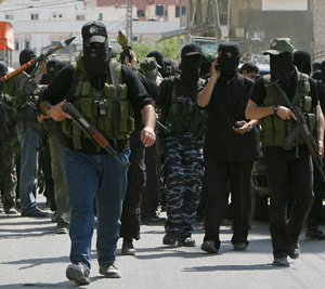 Proche-Orient : Hamas et Fatah accusés de crimes de guerre