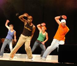 Casablanca vibre au rythme du hip-hop