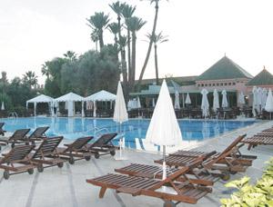 Tourisme : La Perle du Koweït investit au Maroc