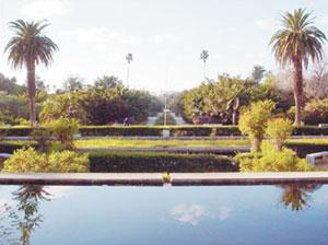 Immobilier : Le Jardin d'essais retrouve ses couleurs