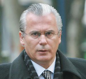 Maroc-Espagne : Le juge Garzon s'invite dans le voyage au Maroc du Prince héritier espagnol