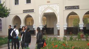Omar Ben Abdelaziz , un lycée qui s'apprête à fêter ses cent ans