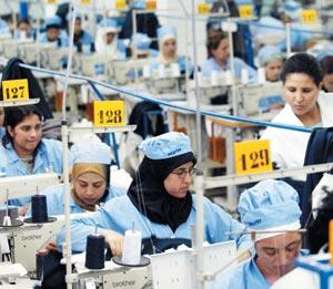 Textile : FOTL investit 130 millions d'euros