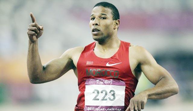17 athlètes représenteront le Maroc aux Championnats arabes à Doha