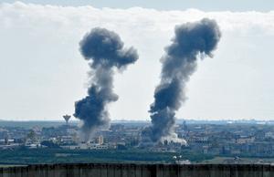Réprobation mondiale de l'attaque meurtrière d'Israël contre Gaza