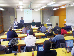 L'investissement des Marocains dans les études est le plus important au Maghreb