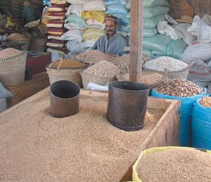 Commerce : Les cours du blé continuent de grimper