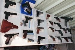 Maroc : Un protocole contre les armes