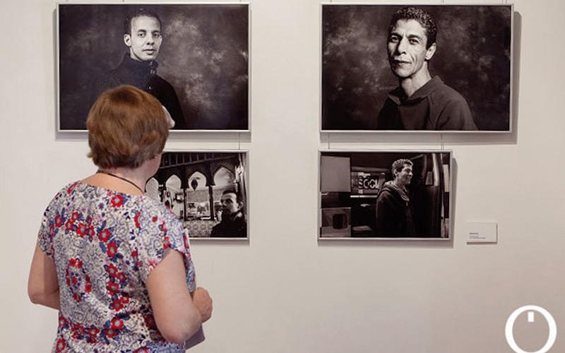 «Le Maroc essentiel», exposition photographique à Cordoue