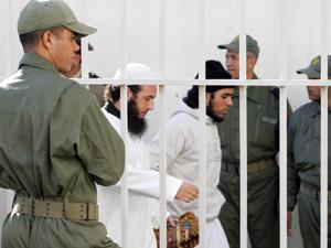 Démantèlement d'un réseau terroriste à Berkane