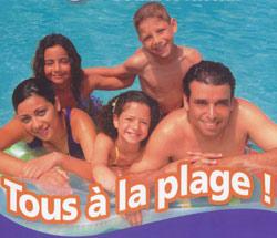 Maroc Telecom fête l'été