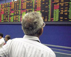 Bourse de Casablanca : légère Hausse des cours