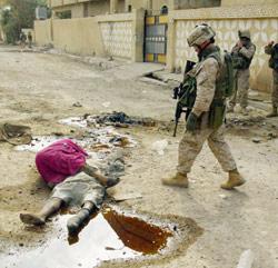 Irak : nouvelles bavures américaines