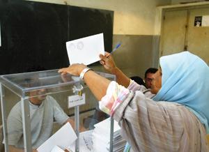 Date des élections législatives : Une nouvelle réunion entre l'Intérieur et les partis pour trancher