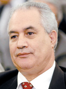 Affaire Achour : Ziane épingle Alger