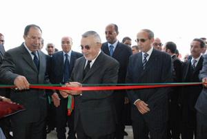 Laâyoune : Inauguration du siège de la Cour d'Appel