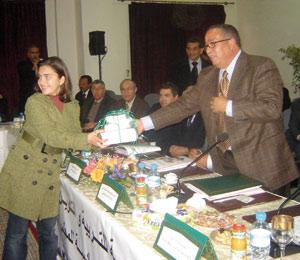 Oujda : La famille et l'école pour asseoir le comportement civique