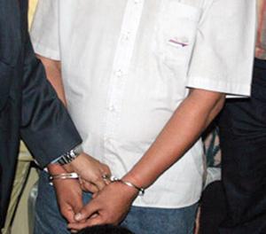 Arrestation d'un serial killer et pédophile qui a tué quatre enfants