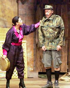 Théâtre : Casa et Rabat en tête des subventions