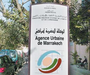 Plan d'action 2007 de L'Agence urbaine