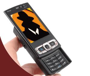 Un espion dans le téléphone
