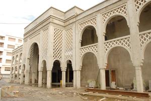 Infrastructure : Le Musée d'art contemporain de Rabat ouvrira ses portes en 2013