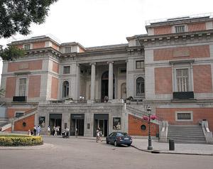 Musée : Le Prado fait sa révolution spatiale