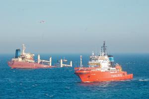 Les côtes marocaines hors de danger