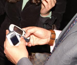 Télécoms : Une croissance de 4,36 % du parc des abonnés au mobile