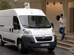 Citroën Jumper : un renouvellement réussi