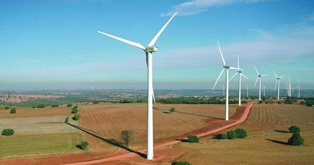 Provinces du Sud : Réalisation de deux parcs éoliens