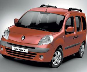 Renault Kangoo : Un Scénic déguisé