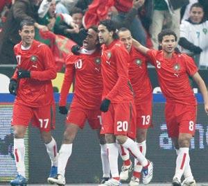 «Le match contre la Zambie est un test grandeur nature»