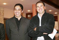 Golf : El Hassani sacré champion