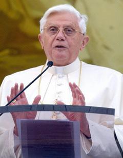 Quand le Pape prend la tête d'une nouvelle croisade