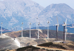 L'action EDF a le vent en poupe