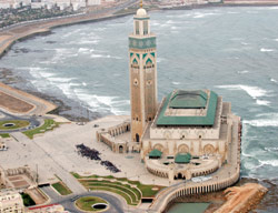 Tourisme : le plan Douiri pour Casablanca