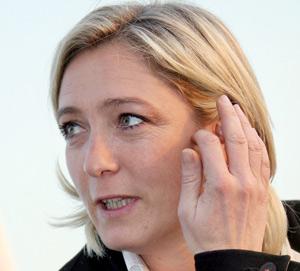 France : Le Pen ou le triste crépuscule d'une gloire vieillissante