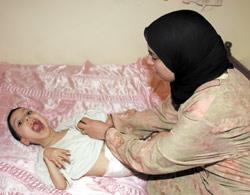 Affaire Achraf : le calvaire d'une mère