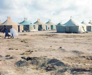Tindouf : le Maroc ne baissera pas les bras