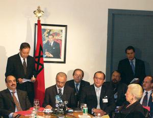 Le Polisario appelé à saisir l'opportunité de l'offre d'autonomie