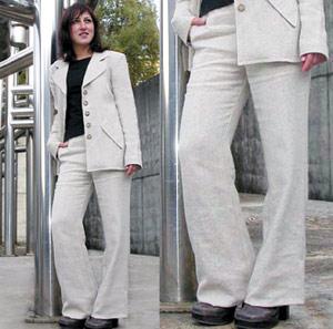 Femmes et pantalon : Une si longue histoire