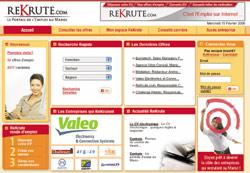 Formation : ReKrute.com satisfait de son action